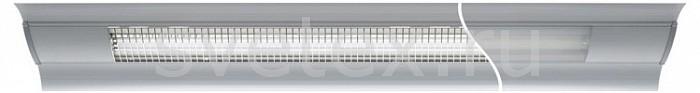 Подвесной светильник PaulmannСветильники<br>Артикул - PA_78983,Бренд - Paulmann (Германия),Коллекция - TopDesk,Гарантия, месяцы - 24,Длина, мм - 1140,Ширина, мм - 260,Высота, мм - 150-1500,Размер упаковки, мм - 1345x1140x110,Тип лампы - люминесцентная ИЛИсветодиодная [LED],Общее кол-во ламп - 2,Напряжение питания лампы, В - 220,Максимальная мощность лампы, Вт - 18,Лампы в комплекте - отсутствуют,Цвет плафонов и подвесок - неокрашенный,Тип поверхности плафонов - прозрачный,Материал плафонов и подвесок - полимер,Цвет арматуры - серый,Тип поверхности арматуры - матовый,Материал арматуры - металл,Количество плафонов - 1,Возможность подлючения диммера - можно, если установить галогеновую лампу,Форма и тип колбы - двухцокольная цилиндрическая,Тип цоколя лампы - G13,Класс электробезопасности - I,Общая мощность, Вт - 36,Степень пылевлагозащиты, IP - 20,Диапазон рабочих температур - комнатная температура,Дополнительные параметры - способ крепления светильника к потолку - на монтажной пластине<br>