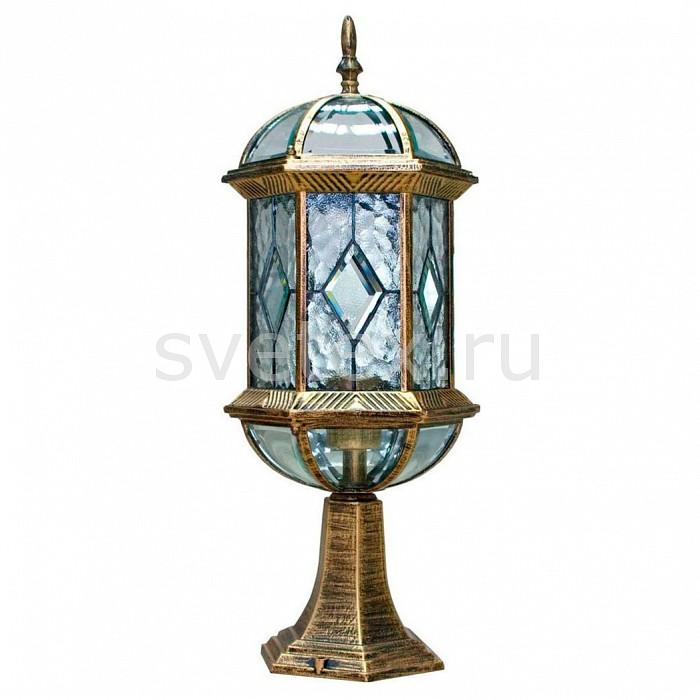 Наземный низкий светильник FeronСветильники<br>Артикул - FE_11339,Бренд - Feron (Китай),Коллекция - Витраж с ромбом,Гарантия, месяцы - 24,Ширина, мм - 180,Высота, мм - 500,Выступ, мм - 205,Тип лампы - компактная люминесцентная [КЛЛ] ИЛИнакаливания ИЛИсветодиодная [LED],Общее кол-во ламп - 1,Напряжение питания лампы, В - 220,Максимальная мощность лампы, Вт - 60,Лампы в комплекте - отсутствуют,Цвет плафонов и подвесок - неокрашенный,Тип поверхности плафонов - прозрачный, рельефный,Материал плафонов и подвесок - стекло,Цвет арматуры - золото черненое,Тип поверхности арматуры - матовый, рельефный,Материал арматуры - силумин,Количество плафонов - 1,Тип цоколя лампы - E27,Класс электробезопасности - I,Степень пылевлагозащиты, IP - 44,Диапазон рабочих температур - от -40^C до +40^C<br>