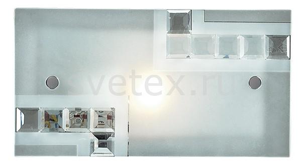 Фото Накладной светильник Sonex Falko 1269