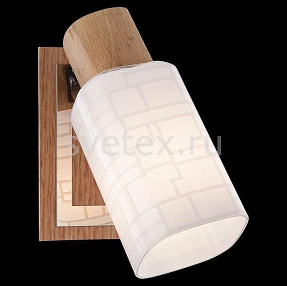 Спот EurosvetС 1 лампой<br>Артикул - EV_73770,Бренд - Eurosvet (Китай),Коллекция - 20029,Гарантия, месяцы - 24,Длина, мм - 130,Ширина, мм - 90,Выступ, мм - 150,Тип лампы - компактная люминесцентная [КЛЛ] ИЛИнакаливания ИЛИсветодиодная [LED],Общее кол-во ламп - 1,Напряжение питания лампы, В - 220,Максимальная мощность лампы, Вт - 40,Лампы в комплекте - отсутствуют,Цвет плафонов и подвесок - белый с рисунком,Тип поверхности плафонов - матовый,Материал плафонов и подвесок - стекло,Цвет арматуры - светлое дерево, хром,Тип поверхности арматуры - глянцевый, матовый,Материал арматуры - дерево, металл,Количество плафонов - 1,Возможность подлючения диммера - можно, если установить лампу накаливания,Тип цоколя лампы - E14,Класс электробезопасности - I,Степень пылевлагозащиты, IP - 20,Диапазон рабочих температур - комнатная температура,Дополнительные параметры - способ крепления к потолку и стене - на монтажной пластине, поворотный светильник<br>
