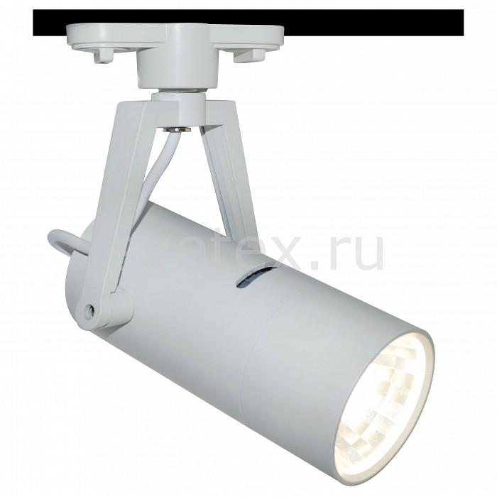 Фото Светильник на штанге Arte Lamp Track Lights A6210PL-1WH