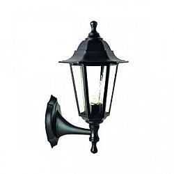 Светильник на штанге Arte LampСветильники на штанге<br>Артикул - AR_A1211AL-1BK,Бренд - Arte Lamp (Италия),Коллекция - Belgrade,Гарантия, месяцы - 24,Время изготовления, дней - 1,Высота, мм - 340,Тип лампы - компактная люминесцентная (КЛЛ) ИЛИнакаливания ИЛИсветодиодная (LED),Общее кол-во ламп - 1,Напряжение питания лампы, В - 220,Максимальная мощность лампы, Вт - 60,Лампы в комплекте - отсутствуют,Цвет плафонов и подвесок - неокрашенный,Тип поверхности плафонов - прозрачный,Материал плафонов и подвесок - стекло,Цвет арматуры - черный,Тип поверхности арматуры - матовый,Материал арматуры - полимер,Тип цоколя лампы - E27,Класс электробезопасности - I,Степень пылевлагозащиты, IP - 44,Диапазон рабочих температур - от -40^C до +40^C<br>