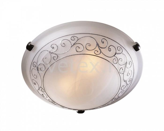 Накладной светильник SonexКруглые<br>Артикул - SN_332,Бренд - Sonex (Россия),Коллекция - Barocco Chromo,Гарантия, месяцы - 24,Время изготовления, дней - 1,Диаметр, мм - 500,Тип лампы - компактная люминесцентная [КЛЛ] ИЛИнакаливания ИЛИсветодиодная [LED],Общее кол-во ламп - 3,Напряжение питания лампы, В - 220,Максимальная мощность лампы, Вт - 100,Лампы в комплекте - отсутствуют,Цвет плафонов и подвесок - белый алебастр с хромированным орнаментом,Тип поверхности плафонов - матовый,Материал плафонов и подвесок - стекло,Цвет арматуры - хром,Тип поверхности арматуры - глянцевый,Материал арматуры - металл,Количество плафонов - 1,Возможность подлючения диммера - можно, если установить лампу накаливания,Тип цоколя лампы - E27,Класс электробезопасности - I,Общая мощность, Вт - 300,Степень пылевлагозащиты, IP - 20,Диапазон рабочих температур - комнатная температура<br>