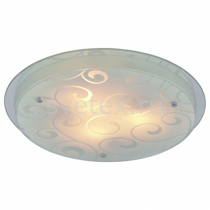 Накладной светильник Arte LampКруглые<br>Артикул - AR_A4806PL-3CC,Бренд - Arte Lamp (Италия),Коллекция - Ariel,Гарантия, месяцы - 24,Высота, мм - 90,Диаметр, мм - 420,Тип лампы - компактная люминесцентная [КЛЛ] ИЛИнакаливания ИЛИсветодиодная [LED],Общее кол-во ламп - 3,Напряжение питания лампы, В - 220,Максимальная мощность лампы, Вт - 60,Лампы в комплекте - отсутствуют,Цвет плафонов и подвесок - неокрашенный с рисунком,Тип поверхности плафонов - матовый,Материал плафонов и подвесок - стекло,Цвет арматуры - хром,Тип поверхности арматуры - глянцевый,Материал арматуры - металл,Количество плафонов - 1,Возможность подлючения диммера - можно, если установить лампу накаливания,Тип цоколя лампы - E27,Класс электробезопасности - I,Общая мощность, Вт - 180,Степень пылевлагозащиты, IP - 20,Диапазон рабочих температур - комнатная температура,Дополнительные параметры - способ крепления светильника к потолку - на монтажной пластине<br>