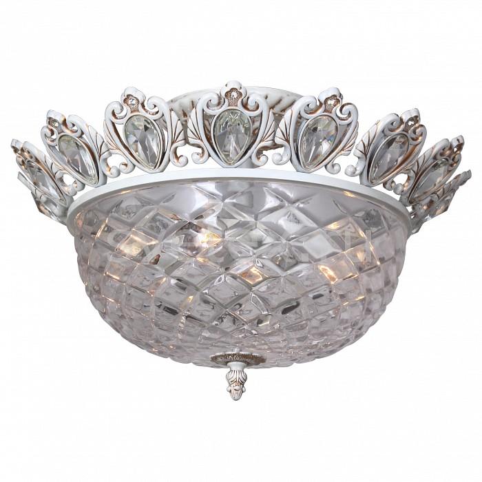 Фото Накладной светильник Favourite Becken 1537-4U