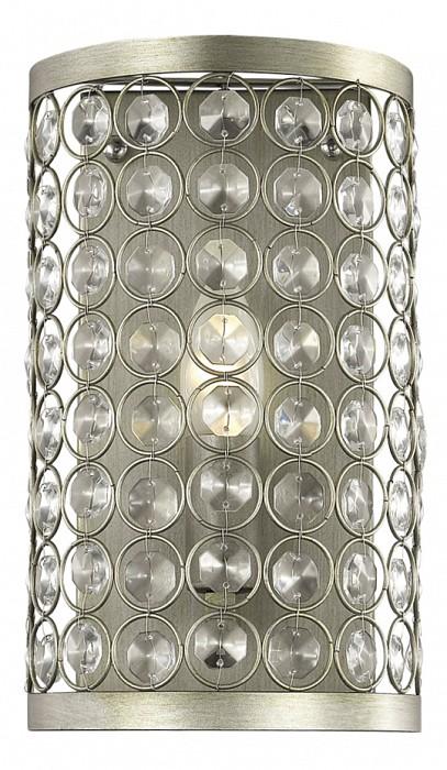 Фото Накладной светильник Odeon Light Soras 2897/1W