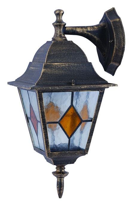 Фото Светильник на штанге Arte Lamp Berlin A1012AL-1BN