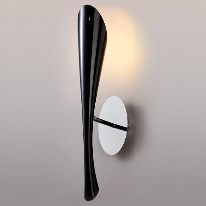 Бра MantraСветодиодные<br>Артикул - MN_0903,Бренд - Mantra (Испания),Коллекция - Pop,Гарантия, месяцы - 24,Время изготовления, дней - 1,Ширина, мм - 100,Высота, мм - 550,Выступ, мм - 160,Тип лампы - компактная люминесцентная [КЛЛ] ИЛИсветодиодная [LED],Общее кол-во ламп - 1,Напряжение питания лампы, В - 220,Максимальная мощность лампы, Вт - 13,Лампы в комплекте - отсутствуют,Цвет плафонов и подвесок - черный,Тип поверхности плафонов - глянцевый,Материал плафонов и подвесок - полимер,Цвет арматуры - хром,Тип поверхности арматуры - глянцевый,Материал арматуры - металл,Количество плафонов - 1,Возможность подлючения диммера - нельзя,Тип цоколя лампы - E27,Экономичнее лампы накаливания - в 5 раз,Класс электробезопасности - I,Степень пылевлагозащиты, IP - 20,Диапазон рабочих температур - комнатная температура,Дополнительные параметры - светильник предназначен для использования со скрытой проводкой<br>