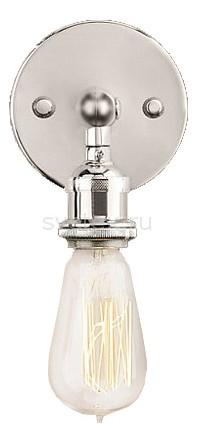 Бра Restoration HardwareТочечные светильники<br>Артикул - RMR_DTL9108,Бренд - Restoration Hardware (США),Коллекция - Джесси,Гарантия, месяцы - 12,Ширина, мм - 110,Высота, мм - 140,Выступ, мм - 120,Тип лампы - компактная люминесцентная [КЛЛ] ИЛИнакаливания ИЛИсветодиодная [LED],Общее кол-во ламп - 1,Напряжение питания лампы, В - 220,Максимальная мощность лампы, Вт - 40,Лампы в комплекте - отсутствуют,Цвет арматуры - хром,Тип поверхности арматуры - глянцевый,Материал арматуры - металл,Возможность подлючения диммера - можно, если установить лампу накаливания,Тип цоколя лампы - E27,Класс электробезопасности - I,Степень пылевлагозащиты, IP - 20,Диапазон рабочих температур - комнатная температура,Дополнительные параметры - способ крепления светильника к стене - на монтажной пластине, светильник предназначен для  использования со скрытой проводкой, поворотный светильник<br>