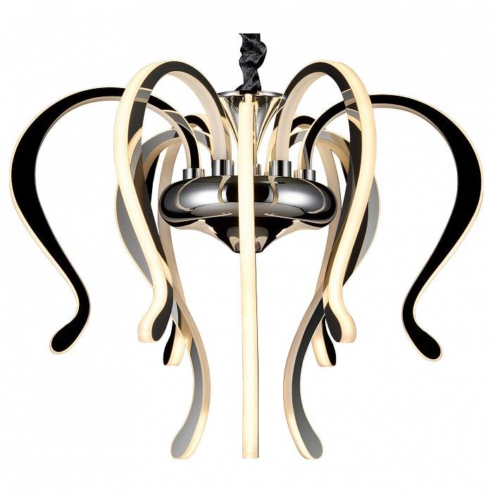 Подвесная люстра MantraПолимерные плафоны<br>Артикул - MN_5562,Бренд - Mantra (Испания),Коллекция - Versailles,Гарантия, месяцы - 24,Высота, мм - 750-2000,Диаметр, мм - 652,Тип лампы - светодиодная [LED],Общее кол-во ламп - 9,Напряжение питания лампы, В - 220,Максимальная мощность лампы, Вт - 11.78,Цвет лампы - белый теплый,Лампы в комплекте - светодиодные [LED],Цвет плафонов и подвесок - белый,Тип поверхности плафонов - матовый,Материал плафонов и подвесок - акрил,Цвет арматуры - хром,Тип поверхности арматуры - глянцевый,Материал арматуры - металл,Количество плафонов - 9,Возможность подлючения диммера - нельзя,Цветовая температура, K - 3000 K,Световой поток, лм - 5075,Экономичнее лампы накаливания - в 2.9 раза,Светоотдача, лм/Вт - 48,Класс электробезопасности - I,Общая мощность, Вт - 106,Степень пылевлагозащиты, IP - 20,Диапазон рабочих температур - комнатная температура,Дополнительные параметры - регулируется по высоте,  способ крепления светильника к потолку – на монтажной пластине<br>