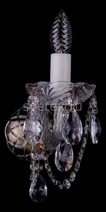 Фото Бра Bohemia Ivele Crystal 1400 1400/1/Big/Pa