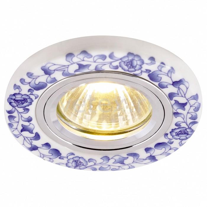Фото Встраиваемый светильник Arte Lamp Russo A7035PL-1WH