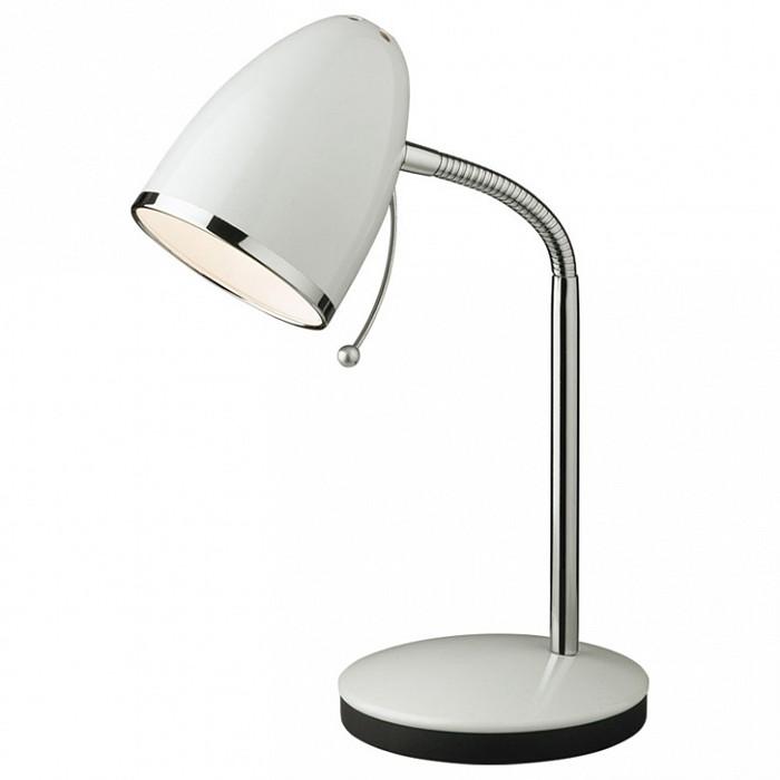Фото Настольная лампа Odeon Light Luri 2329/1T