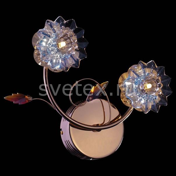 Бра EurosvetХРУСТАЛЬНЫЕ светильники<br>Артикул - EV_5455,Бренд - Eurosvet (Китай),Коллекция - 5136,Гарантия, месяцы - 24,Время изготовления, дней - 1,Ширина, мм - 340,Высота, мм - 270,Выступ, мм - 140,Тип лампы - галогеновая,Общее кол-во ламп - 2,Напряжение питания лампы, В - 12,Максимальная мощность лампы, Вт - 20,Цвет лампы - белый теплый,Лампы в комплекте - галогеновые G4,Цвет плафонов и подвесок - коричневый, неокрашенный,Тип поверхности плафонов - прозрачный,Материал плафонов и подвесок - хрусталь,Цвет арматуры - золото,Тип поверхности арматуры - глянцевый,Материал арматуры - металл,Количество плафонов - 2,Возможность подлючения диммера - нельзя,Компоненты, входящие в комплект - трансформатор 12В,Форма и тип колбы - пальчиковая,Тип цоколя лампы - G4,Цветовая температура, K - 2800 - 3200 K,Напряжение питания, В - 220,Общая мощность, Вт - 40,Степень пылевлагозащиты, IP - 20,Диапазон рабочих температур - комнатная температура,Дополнительные параметры - светильник предназначен для использования со скрытой проводкой, светильник декорирован 6 белыми светодиодами общей мощностью 0.36 Вт<br>