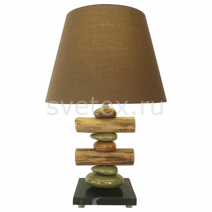 Настольная лампа декоративная ST-LuceС абажуром<br>Артикул - SL993.704.01,Бренд - ST-Luce (Италия),Коллекция - Tabella,Гарантия, месяцы - 24,Время изготовления, дней - 1,Ширина, мм - 340,Высота, мм - 560,Размер упаковки, мм - 410х410х460; 360х360х360,Тип лампы - компактная люминесцентная [КЛЛ] ИЛИнакаливания ИЛИсветодиодная [LED],Общее кол-во ламп - 1,Напряжение питания лампы, В - 220,Максимальная мощность лампы, Вт - 60,Лампы в комплекте - отсутствуют,Цвет плафонов и подвесок - коричневый,Тип поверхности плафонов - матовый,Материал плафонов и подвесок - текстиль,Цвет арматуры - зеленый, коричневый, черный,Тип поверхности арматуры - глянцевый, матовый,Материал арматуры - дерево, керамика, металл, мрамор,Количество плафонов - 1,Наличие выключателя, диммера или пульта ДУ - выключатель на проводе,Компоненты, входящие в комплект - провод электропитания с вилкой без заземления,Тип цоколя лампы - E27,Класс электробезопасности - II,Степень пылевлагозащиты, IP - 20,Диапазон рабочих температур - комнатная температура<br>