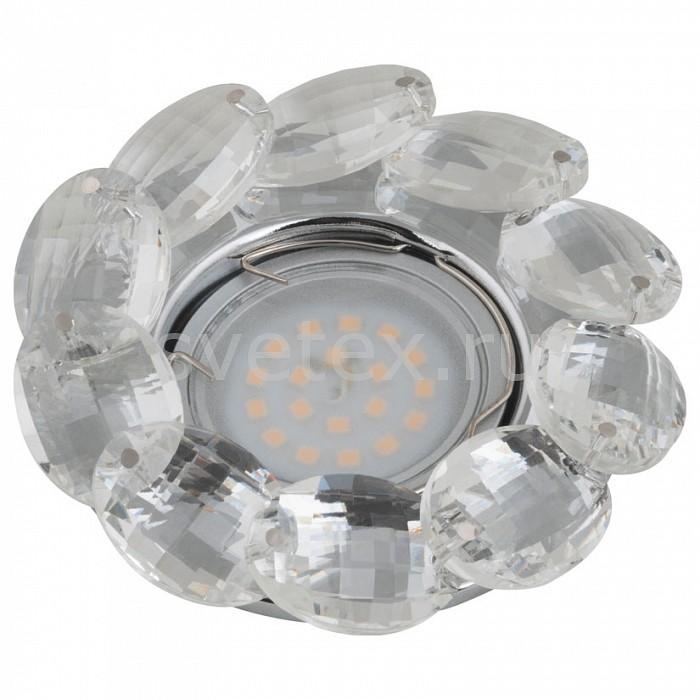 Встраиваемый светильник UnielСтеклянные<br>Примечание - прозрачный,Артикул - UL_10547,Бренд - Uniel (Китай),Коллекция - Peonia,Гарантия, месяцы - 24,Высота, мм - 50,Выступ, мм - 20,Глубина, мм - 30,Диаметр, мм - 95,Размер врезного отверстия, мм - d55,Тип лампы - светодиодная (LED), галогеновая,Общее кол-во ламп - 1,Напряжение питания лампы, В - 12,Максимальная мощность лампы, Вт - 50,Лампы в комплекте - отсутствуют,Цвет плафонов и подвесок - неокрашенный,Тип поверхности плафонов - прозрачный,Материал плафонов и подвесок - стекло,Цвет арматуры - хром,Тип поверхности арматуры - глянцевый,Материал арматуры - металл,Возможность подлючения диммера - можно, если установить галогеновую лампу,Компоненты, входящие в комплект - Трансформатор 12 В,Форма и тип колбы - полусферическая с рефлектором,Тип цоколя лампы - GU5.3,Класс электробезопасности - I,Напряжение питания, В - 220,Степень пылевлагозащиты, IP - 20,Диапазон рабочих температур - комнатная температура<br>