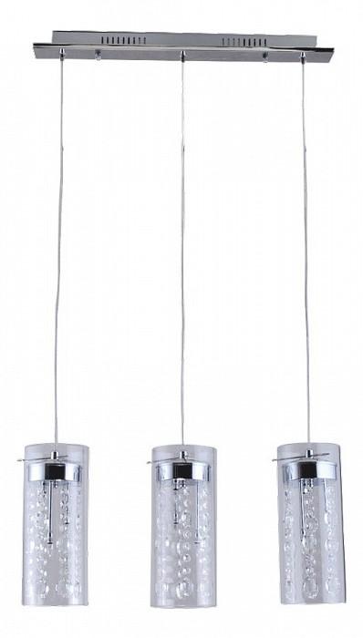 Фото Подвесной светильник MW-Light Граффити 5 227019303