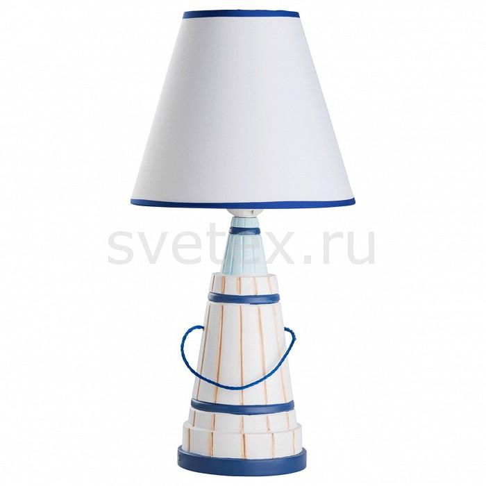 Фото Настольная лампа MW-Light E27 220В 60Вт Маяк 470031001