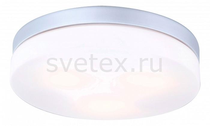Накладной светильник GloboНастенно-потолочные<br>Артикул - GB_32113,Бренд - Globo (Австрия),Коллекция - Vranos,Гарантия, месяцы - 24,Время изготовления, дней - 1,Выступ, мм - 65,Диаметр, мм - 300,Размер упаковки, мм - 125x350x345,Тип лампы - компактная люминесцентная [КЛЛ] ИЛИнакаливания ИЛИсветодиодная [LED],Общее кол-во ламп - 3,Напряжение питания лампы, В - 220,Максимальная мощность лампы, Вт - 40,Лампы в комплекте - отсутствуют,Цвет плафонов и подвесок - опал,Тип поверхности плафонов - матовый,Материал плафонов и подвесок - стекло,Цвет арматуры - серебро,Тип поверхности арматуры - матовый,Материал арматуры - дюралюминий,Количество плафонов - 1,Тип цоколя лампы - E27,Класс электробезопасности - I,Общая мощность, Вт - 120,Степень пылевлагозащиты, IP - 44<br>