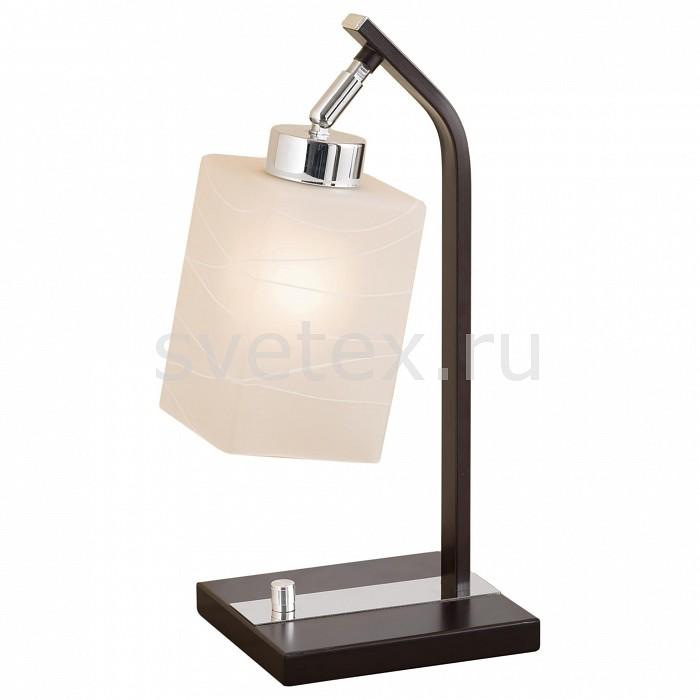 Фото Настольная лампа Citilux Оскар CL127811