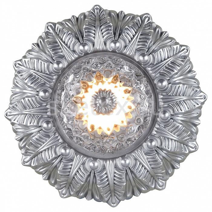 Фото Встраиваемый светильник Favourite Conti 1546-1C