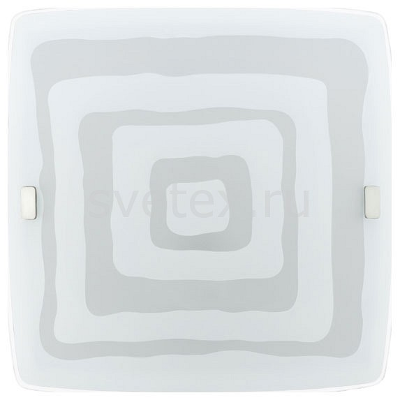 Фото Накладной светильник Eglo Borgo 1 86852