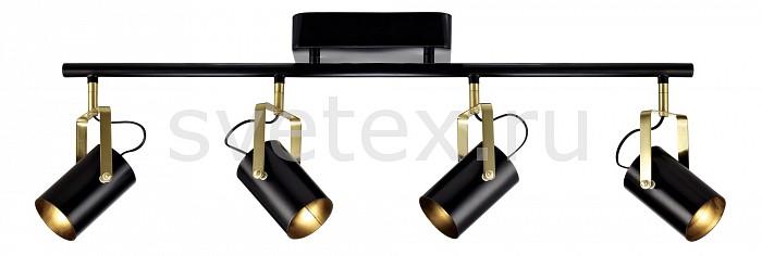 Спот markslojdСпоты<br>Артикул - ML_105236,Бренд - markslojd (Швеция),Коллекция - Arkitekt,Гарантия, месяцы - 24,Длина, мм - 850,Выступ, мм - 280,Размер упаковки, мм - 280x860x275,Тип лампы - галогеновая,Общее кол-во ламп - 4,Напряжение питания лампы, В - 220,Максимальная мощность лампы, Вт - 35,Цвет лампы - белый теплый,Лампы в комплекте - галогеновые GU5.3,Цвет плафонов и подвесок - черный,Тип поверхности плафонов - матовый,Материал плафонов и подвесок - металл,Цвет арматуры - золотой, черный,Тип поверхности арматуры - матовый,Материал арматуры - металл,Количество плафонов - 4,Возможность подлючения диммера - можно,Форма и тип колбы - полусферическая с рефлектором,Тип цоколя лампы - GU5.3,Цветовая температура, K - 2800 - 3200 K,Экономичнее лампы накаливания - на 50%,Класс электробезопасности - I,Общая мощность, Вт - 140,Степень пылевлагозащиты, IP - 20,Диапазон рабочих температур - комнатная температура,Дополнительные параметры - способ крепления к потолку и стене - на монтажной пластине, поворотный светильник, рефлекторная лампа MR-16<br>