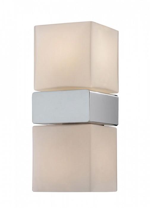 Накладной светильник Odeon LightБолее 1 плафона<br>Артикул - OD_2136_2A,Бренд - Odeon Light (Италия),Коллекция - Wass,Гарантия, месяцы - 24,Время изготовления, дней - 1,Длина, мм - 200,Ширина, мм - 80,Выступ, мм - 80,Тип лампы - галогеновая,Общее кол-во ламп - 2,Напряжение питания лампы, В - 220,Максимальная мощность лампы, Вт - 40,Цвет лампы - белый теплый,Лампы в комплекте - галогеновые G9,Цвет плафонов и подвесок - белый,Тип поверхности плафонов - матовый,Материал плафонов и подвесок - стекло,Цвет арматуры - хром,Тип поверхности арматуры - глянцевый,Материал арматуры - металл,Количество плафонов - 2,Форма и тип колбы - пальчиковая,Тип цоколя лампы - G9,Цветовая температура, K - 2800 - 3200 K,Экономичнее лампы накаливания - на 50%,Класс электробезопасности - I,Общая мощность, Вт - 80,Степень пылевлагозащиты, IP - 44,Дополнительные параметры - с силиконовыми уплотнителями для защиты от влаги<br>