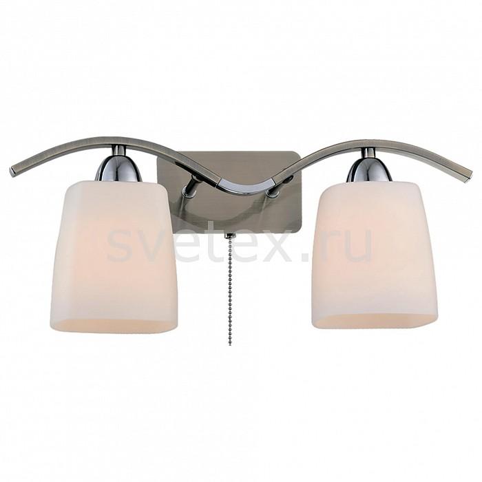 Бра CitiluxНастенные светильники<br>Артикул - CL149321,Бренд - Citilux (Дания),Коллекция - Рада,Гарантия, месяцы - 24,Время изготовления, дней - 1,Ширина, мм - 410,Высота, мм - 200,Выступ, мм - 160,Тип лампы - компактная люминесцентная [КЛЛ] ИЛИнакаливания ИЛИсветодиодная [LED],Общее кол-во ламп - 2,Напряжение питания лампы, В - 220,Максимальная мощность лампы, Вт - 60,Лампы в комплекте - отсутствуют,Цвет плафонов и подвесок - молочно-белый,Тип поверхности плафонов - матовый,Материал плафонов и подвесок - стекло,Цвет арматуры - бронза, хром,Тип поверхности арматуры - глянцевый,Материал арматуры - металл,Количество плафонов - 2,Возможность подлючения диммера - можно, если установить лампу накаливания,Тип цоколя лампы - E14,Класс электробезопасности - I,Общая мощность, Вт - 120,Степень пылевлагозащиты, IP - 20,Диапазон рабочих температур - комнатная температура,Дополнительные параметры - светильник предназначен для использования со скрытой проводкой<br>