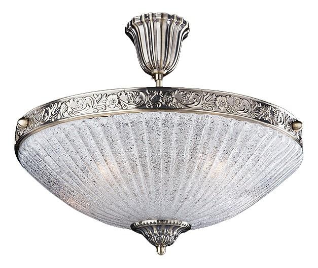 Светильник на штанге EurosvetКруглые<br>Артикул - EV_70094,Бренд - Eurosvet (Китай),Коллекция - 22791,Гарантия, месяцы - 24,Высота, мм - 300,Диаметр, мм - 420,Тип лампы - компактная люминесцентная [КЛЛ] ИЛИнакаливания ИЛИсветодиодная [LED],Общее кол-во ламп - 5,Напряжение питания лампы, В - 220,Максимальная мощность лампы, Вт - 60,Лампы в комплекте - отсутствуют,Цвет плафонов и подвесок - неокрашенный,Тип поверхности плафонов - матовый, рельефный,Материал плафонов и подвесок - стекло,Цвет арматуры - бронза античная,Тип поверхности арматуры - матовый, рельефный,Материал арматуры - металл,Количество плафонов - 1,Возможность подлючения диммера - можно, если установить лампу накаливания,Тип цоколя лампы - E14,Класс электробезопасности - I,Общая мощность, Вт - 300,Степень пылевлагозащиты, IP - 20,Диапазон рабочих температур - комнатная температура,Дополнительные параметры - способ крепления светильника к потолку - на крюке<br>