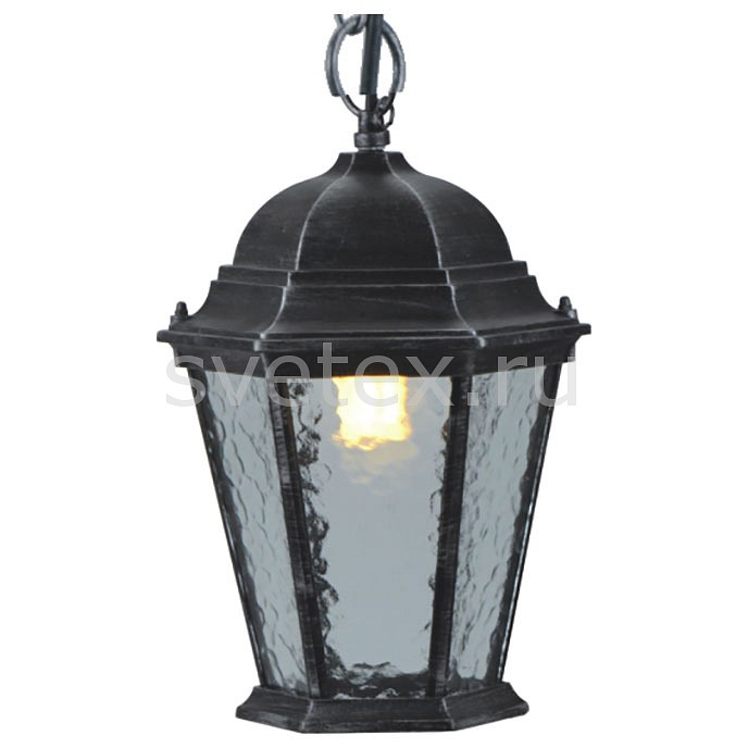 Фото Подвесной светильник Arte Lamp Genova A1205SO-1BS