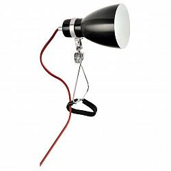 Настольная лампа Arte LampПолимерные<br>Артикул - AR_A1409LT-1BK,Бренд - Arte Lamp (Италия),Коллекция - Dorm,Гарантия, месяцы - 24,Высота, мм - 340,Диаметр, мм - 110,Тип лампы - компактная люминесцентная [КЛЛ] ИЛИнакаливания ИЛИсветодиодная [LED],Общее кол-во ламп - 1,Напряжение питания лампы, В - 220,Максимальная мощность лампы, Вт - 40,Лампы в комплекте - отсутствуют,Цвет плафонов и подвесок - черный,Тип поверхности плафонов - матовый,Материал плафонов и подвесок - металл,Цвет арматуры - черный, хром,Тип поверхности арматуры - глянцевый, матовый,Материал арматуры - металл, полимер,Тип цоколя лампы - E14,Класс электробезопасности - II,Степень пылевлагозащиты, IP - 20,Диапазон рабочих температур - комнатная температура,Дополнительные параметры - поворотный светильник<br>