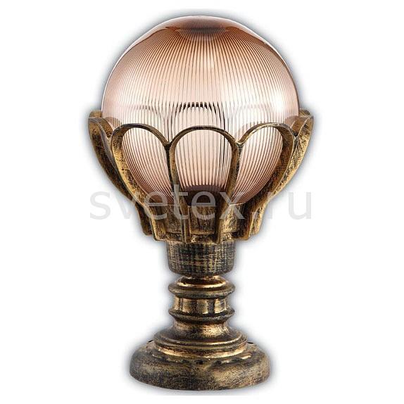 Наземный низкий светильник FeronСветильники<br>Артикул - FE_11556,Бренд - Feron (Китай),Коллекция - Верона,Гарантия, месяцы - 24,Высота, мм - 435,Диаметр, мм - 285,Тип лампы - компактная люминесцентная [КЛЛ] ИЛИнакаливания ИЛИсветодиодная [LED],Общее кол-во ламп - 1,Напряжение питания лампы, В - 220,Максимальная мощность лампы, Вт - 100,Лампы в комплекте - отсутствуют,Цвет плафонов и подвесок - бежевый,Тип поверхности плафонов - прозрачный,Материал плафонов и подвесок - полимер,Цвет арматуры - золото черненое,Тип поверхности арматуры - матовый, рельефный,Материал арматуры - силумин,Количество плафонов - 1,Тип цоколя лампы - E27,Класс электробезопасности - I,Степень пылевлагозащиты, IP - 44,Диапазон рабочих температур - от -40^C до +40^C<br>