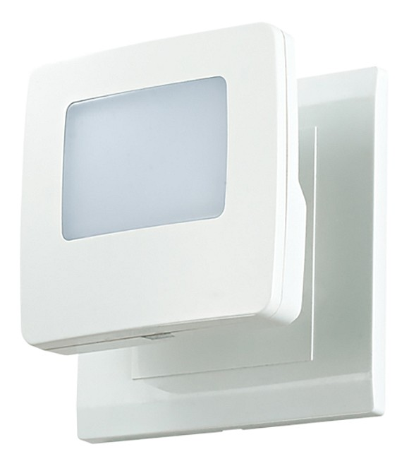 Ночник NovotechНочники<br>Артикул - NV_357329,Бренд - Novotech (Венгрия),Коллекция - Night Light,Гарантия, месяцы - 24,Длина, мм - 74,Ширина, мм - 70,Выступ, мм - 34,Размер упаковки, мм - 140х190,Тип лампы - светодиодная [LED],Общее кол-во ламп - 1,Напряжение питания лампы, В - 220,Максимальная мощность лампы, Вт - 0.5,Цвет лампы - белый голубоватый,Лампы в комплекте - светодиодная [LED],Цвет плафонов и подвесок - белый,Тип поверхности плафонов - матовый,Материал плафонов и подвесок - полимер,Цвет арматуры - белый,Тип поверхности арматуры - матовый,Материал арматуры - полимер,Количество плафонов - 1,Наличие выключателя, диммера или пульта ДУ - датчик освещенности,Компоненты, входящие в комплект - розетка без заземления,Цветовая температура, K - 9000 K,Класс электробезопасности - II,Степень пылевлагозащиты, IP - 20,Диапазон рабочих температур - комнатная температура<br>