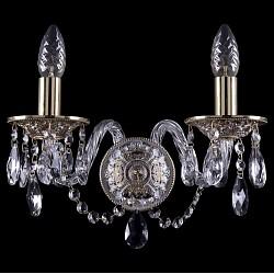 Бра Bohemia Ivele CrystalБолее 1 лампы<br>Артикул - BI_1610_2_GW,Бренд - Bohemia Ivele Crystal (Чехия),Коллекция - 1610,Гарантия, месяцы - 24,Высота, мм - 340,Размер упаковки, мм - 250x180x170,Тип лампы - компактная люминесцентная [КЛЛ] ИЛИнакаливания ИЛИсветодиодная [LED],Общее кол-во ламп - 2,Напряжение питания лампы, В - 220,Максимальная мощность лампы, Вт - 40,Лампы в комплекте - отсутствуют,Цвет плафонов и подвесок - неокрашенный,Тип поверхности плафонов - прозрачный,Материал плафонов и подвесок - хрусталь,Цвет арматуры - золото беленое, неокрашенный,Тип поверхности арматуры - глянцевый, прозрачный, рельефный,Материал арматуры - латунь, стекло,Возможность подлючения диммера - можно, если установить лампу накаливания,Форма и тип колбы - свеча ИЛИ свеча на ветру,Тип цоколя лампы - E14,Класс электробезопасности - I,Общая мощность, Вт - 80,Степень пылевлагозащиты, IP - 20,Диапазон рабочих температур - комнатная температура,Дополнительные параметры - способ крепления светильника на стене – на монтажной пластине, светильник предназначен для использования со скрытой проводкой<br>
