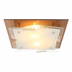 Накладной светильник GloboКвадратные<br>Артикул - GB_48084-2,Бренд - Globo (Австрия),Коллекция - Armena I,Гарантия, месяцы - 24,Высота, мм - 100,Тип лампы - компактная люминесцентная [КЛЛ] ИЛИнакаливания ИЛИсветодиодная [LED],Общее кол-во ламп - 2,Напряжение питания лампы, В - 220,Максимальная мощность лампы, Вт - 60,Лампы в комплекте - отсутствуют,Цвет плафонов и подвесок - белый с неокрашенной каймой, неокрашенный,Тип поверхности плафонов - матовый, прозрачный,Материал плафонов и подвесок - стекло, хрусталь,Цвет арматуры - неокрашенный, хром,Тип поверхности арматуры - глянцевый, матовый,Материал арматуры - металл, стекло,Возможность подлючения диммера - можно, если установить лампу накаливания,Тип цоколя лампы - E27,Класс электробезопасности - I,Общая мощность, Вт - 120,Степень пылевлагозащиты, IP - 20,Диапазон рабочих температур - комнатная температура,Дополнительные параметры - способ крепления светильника к потолку - на монтажной пластине<br>
