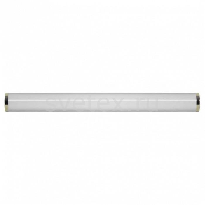 Накладной светильник FeronСветодиодные<br>Артикул - FE_28743,Бренд - Feron (Китай),Коллекция - AL5049,Гарантия, месяцы - 24,Длина, мм - 600,Ширина, мм - 58,Выступ, мм - 58,Тип лампы - светодиодная [LED],Общее кол-во ламп - 60,Максимальная мощность лампы, Вт - 0.2,Цвет лампы - белый,Лампы в комплекте - светодиодные [LED],Цвет плафонов и подвесок - белый,Тип поверхности плафонов - матовый,Материал плафонов и подвесок - полимер,Цвет арматуры - бронза,Тип поверхности арматуры - матовый,Материал арматуры - металл,Количество плафонов - 1,Компоненты, входящие в комплект - блок питания,Цветовая температура, K - 4000 K,Световой поток, лм - 1100,Экономичнее лампы накаливания - в 7.7 раза,Светоотдача, лм/Вт - 92,Класс электробезопасности - I,Напряжение питания, В - 220,Общая мощность, Вт - 12,Степень пылевлагозащиты, IP - 44,Диапазон рабочих температур - от -20^C до +50^C<br>