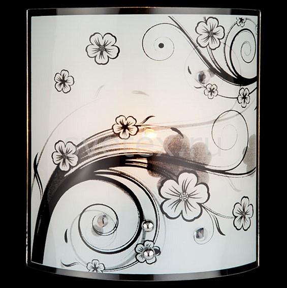 Фото Накладной светильник Eurosvet 3709 3709/1 хром