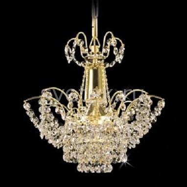 Фото Подвесной светильник Preciosa Brilliant 45343300107000000