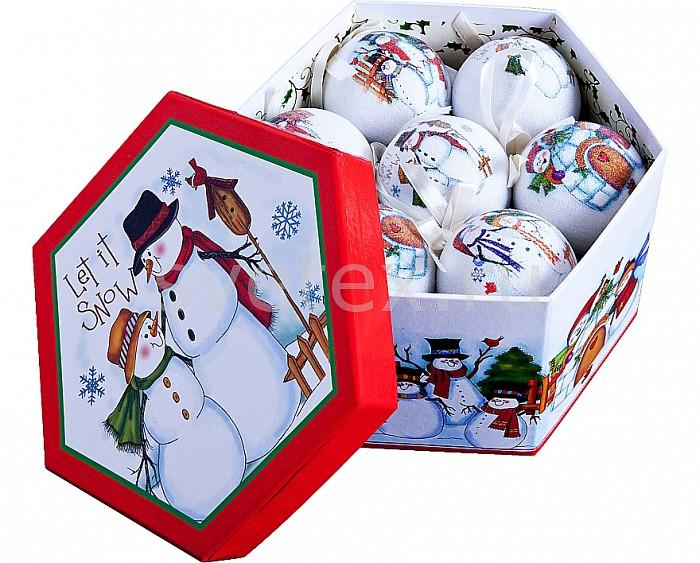 Фото Елочный шар Mister Christmas PM-25