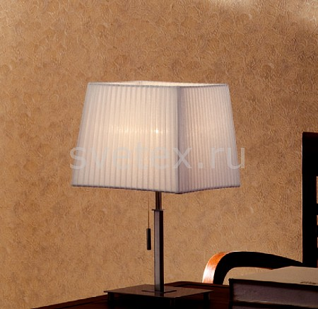 Настольная лампа CitiluxС абажуром<br>Артикул - CL914811,Бренд - Citilux (Дания),Коллекция - Гофре,Гарантия, месяцы - 24,Время изготовления, дней - 1,Ширина, мм - 250,Высота, мм - 430,Выступ, мм - 250,Размер упаковки, мм - 300x300x300,Тип лампы - компактная люминесцентная [КЛЛ] ИЛИнакаливания ИЛИсветодиодная [LED],Общее кол-во ламп - 1,Напряжение питания лампы, В - 220,Максимальная мощность лампы, Вт - 75,Лампы в комплекте - отсутствуют,Цвет плафонов и подвесок - белый,Тип поверхности плафонов - матовый, рельефный,Материал плафонов и подвесок - текстиль,Цвет арматуры - хром,Тип поверхности арматуры - глянцевый,Материал арматуры - металл,Количество плафонов - 1,Наличие выключателя, диммера или пульта ДУ - выключатель шнуровой,Компоненты, входящие в комплект - провод электропитания с вилкой без заземления,Тип цоколя лампы - E27,Класс электробезопасности - II,Степень пылевлагозащиты, IP - 20,Диапазон рабочих температур - комнатная температура<br>