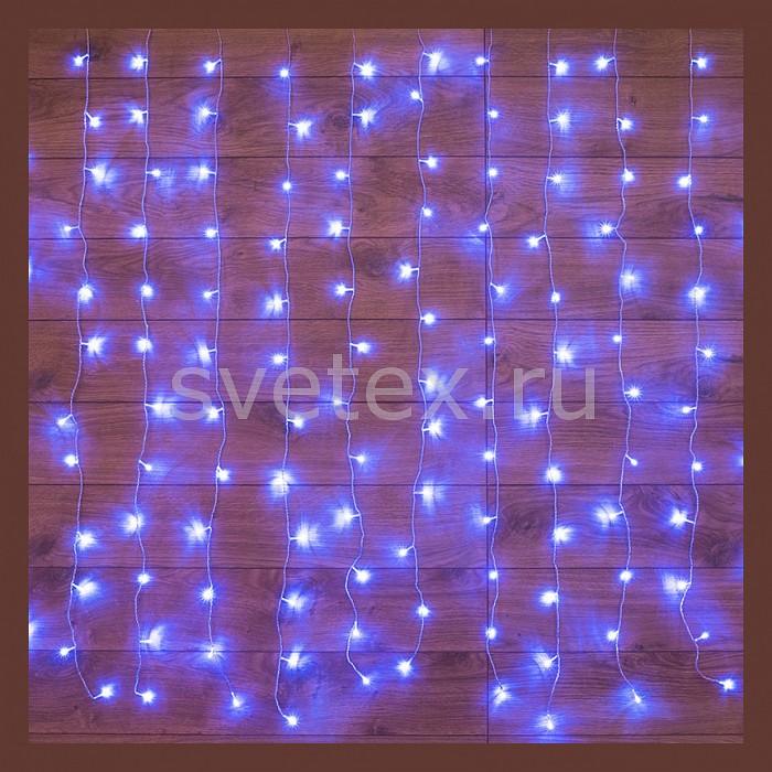 Фото Занавес световой Неон-Найт x 1 м x 1.5 м Home 235-023