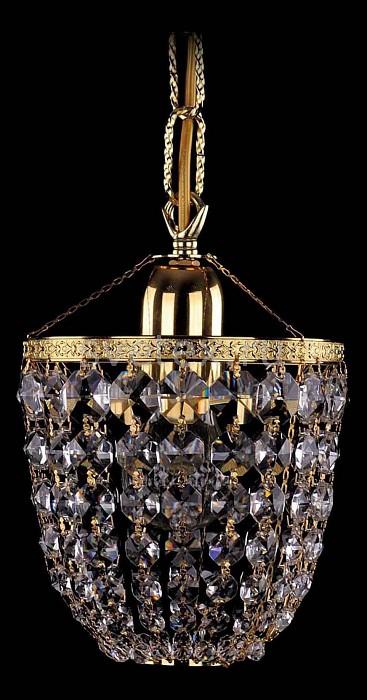 Фото Подвесной светильник Bohemia Ivele Crystal 1927 1927/15/G