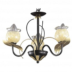 Подвесная люстра Odeon LightНе более 4 ламп<br>Артикул - OD_2691_3,Бренд - Odeon Light (Италия),Коллекция - Anaba,Гарантия, месяцы - 24,Высота, мм - 330,Диаметр, мм - 510,Тип лампы - галогеновая,Общее кол-во ламп - 3,Напряжение питания лампы, В - 220,Максимальная мощность лампы, Вт - 60,Лампы в комплекте - галогеновые G9,Цвет плафонов и подвесок - желтый с неокрашенной каймой,Тип поверхности плафонов - глянцевый, прозрачный,Материал плафонов и подвесок - стекло,Цвет арматуры - золото, коричневый,Тип поверхности арматуры - глянцевый,Материал арматуры - металл,Возможность подлючения диммера - можно,Форма и тип колбы - пальчиковая,Тип цоколя лампы - G9,Класс электробезопасности - I,Общая мощность, Вт - 180,Степень пылевлагозащиты, IP - 20,Диапазон рабочих температур - комнатная температура,Дополнительные параметры - указана высота светильника без подвеса<br>