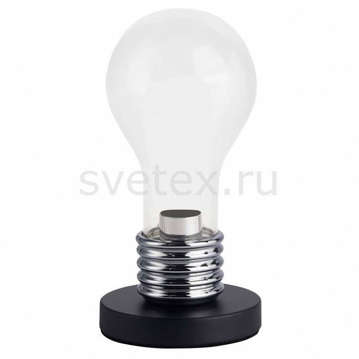 Фото Настольная лампа Brilliant Evergreen 92752/00