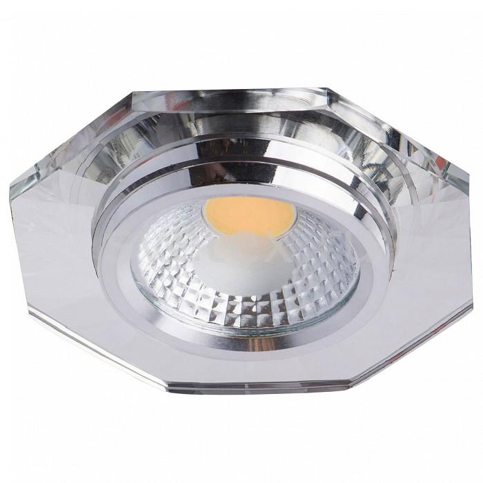 Встраиваемый светильник MW-LightТочечные светильники<br>Артикул - MW_637014401,Бренд - MW-Light (Германия),Коллекция - Круз 10,Гарантия, месяцы - 24,Время изготовления, дней - 1,Глубина, мм - 38,Диаметр, мм - 97,Размер врезного отверстия, мм - 80,Тип лампы - светодиодная [LED],Общее кол-во ламп - 1,Напряжение питания лампы, В - 220,Максимальная мощность лампы, Вт - 5,Цвет лампы - белый теплый,Лампы в комплекте - светодиодная [LED],Цвет плафонов и подвесок - неокрашенный,Тип поверхности плафонов - прозрачный,Материал плафонов и подвесок - стекло,Цвет арматуры - хром,Тип поверхности арматуры - глянцевый,Материал арматуры - металл,Количество плафонов - 1,Цветовая температура, K - 3000 K,Световой поток, лм - 450,Экономичнее лампы накаливания - в 9.2 раза,Светоотдача, лм/Вт - 90,Класс электробезопасности - I,Степень пылевлагозащиты, IP - 20,Диапазон рабочих температур - комнатная температура<br>