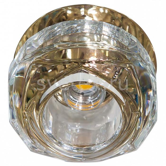 Встраиваемый светильник FeronКруглые<br>Артикул - FE_27826,Бренд - Feron (Китай),Коллекция - JD190,Гарантия, месяцы - 24,Глубина, мм - 80,Диаметр, мм - 80,Размер врезного отверстия, мм - 70,Тип лампы - светодиодная [LED],Общее кол-во ламп - 1,Напряжение питания лампы, В - 220,Максимальная мощность лампы, Вт - 10,Цвет лампы - белый теплый,Лампы в комплекте - светодиодная [LED],Цвет плафонов и подвесок - неокрашенный,Тип поверхности плафонов - прозрачный, рельефный,Материал плафонов и подвесок - стекло,Цвет арматуры - золото,Тип поверхности арматуры - глянцевый, рельефный,Материал арматуры - металл,Количество плафонов - 1,Возможность подлючения диммера - нельзя,Цветовая температура, K - 3000 K,Световой поток, лм - 600,Экономичнее лампы накаливания - в 5.7 раза,Светоотдача, лм/Вт - 60,Класс электробезопасности - I,Степень пылевлагозащиты, IP - 20,Диапазон рабочих температур - комнатная температура<br>