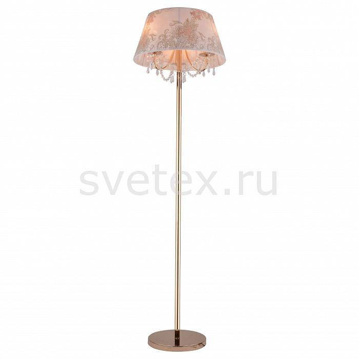 Торшер Arte LampСветильники<br>Артикул - AR_A5008PN-3GO,Бренд - Arte Lamp (Италия),Коллекция - Armonico,Гарантия, месяцы - 24,Высота, мм - 1400,Диаметр, мм - 450,Тип лампы - компактная люминесцентная [КЛЛ] ИЛИнакаливания ИЛИсветодиодная [LED],Общее кол-во ламп - 3,Напряжение питания лампы, В - 220,Максимальная мощность лампы, Вт - 40,Лампы в комплекте - отсутствуют,Цвет плафонов и подвесок - белый с глянцевым рисунком, неокрашенный,Тип поверхности плафонов - матовый, прозрачный,Материал плафонов и подвесок - текстиль, хрусталь,Цвет арматуры - золото,Тип поверхности арматуры - глянцевый,Материал арматуры - металл,Количество плафонов - 3,Наличие выключателя, диммера или пульта ДУ - ножной выключатель,Компоненты, входящие в комплект - провод электропитания с вилкой без заземления,Тип цоколя лампы - E14,Класс электробезопасности - II,Общая мощность, Вт - 120,Степень пылевлагозащиты, IP - 20,Диапазон рабочих температур - комнатная температура<br>