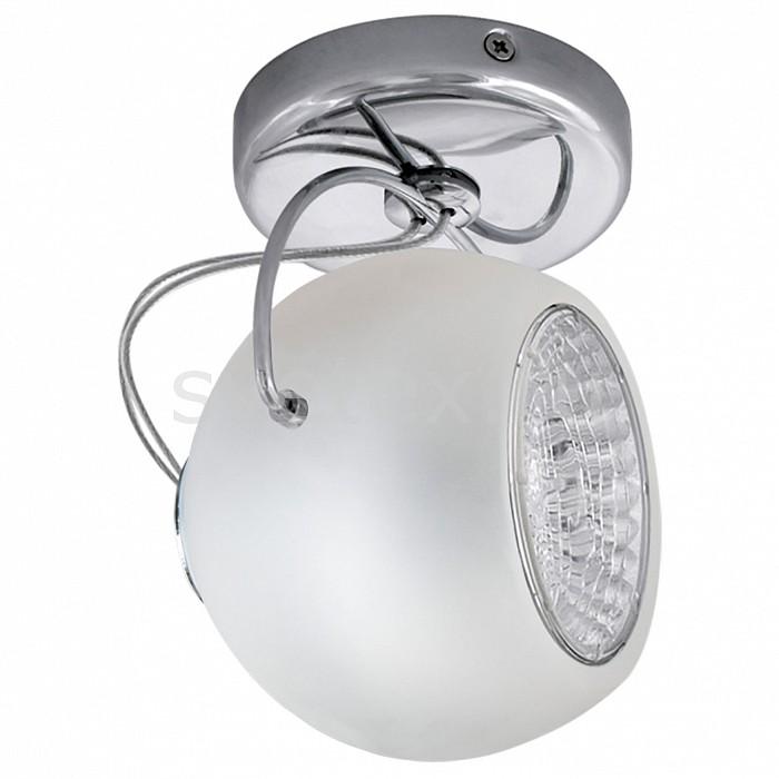Спот LightstarКруглые<br>Артикул - LS_110514,Бренд - Lightstar (Италия),Коллекция - Occhio,Гарантия, месяцы - 24,Время изготовления, дней - 1,Выступ, мм - 110,Диаметр, мм - 90,Тип лампы - галогеновая ИЛИсветодиодная [LED],Общее кол-во ламп - 1,Напряжение питания лампы, В - 220,Максимальная мощность лампы, Вт - 50,Лампы в комплекте - отсутствуют,Цвет плафонов и подвесок - неокрашенный,Тип поверхности плафонов - матовый,Материал плафонов и подвесок - стекло,Цвет арматуры - хром,Тип поверхности арматуры - глянцевый,Материал арматуры - металл,Количество плафонов - 1,Возможность подлючения диммера - можно, если установить галогеновую лампу,Форма и тип колбы - полусферическая с рефлектором ИЛИполусферическая с радиатором,Тип цоколя лампы - GU10,Экономичнее лампы накаливания - на 50%,Класс электробезопасности - II,Степень пылевлагозащиты, IP - 20,Диапазон рабочих температур - комнатная температура,Дополнительные параметры - поворотный светильник:диаметр плафона 75 мм, расстояние между отверстиями для саморезов 40 мм<br>