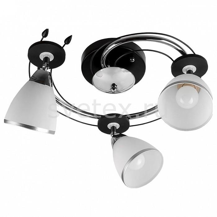 Спот TopLightСпоты<br>Артикул - TPL_TL2730X-03BC,Бренд - TopLight (Россия),Коллекция - Sara,Гарантия, месяцы - 24,Выступ, мм - 220,Диаметр, мм - 440,Тип лампы - компактная люминесцентная [КЛЛ] ИЛИнакаливания ИЛИсветодиодная [LED],Общее кол-во ламп - 3,Напряжение питания лампы, В - 220,Максимальная мощность лампы, Вт - 40,Лампы в комплекте - отсутствуют,Цвет плафонов и подвесок - белый с хромированной каймой,Тип поверхности плафонов - матовый,Материал плафонов и подвесок - стекло,Цвет арматуры - хром, черный,Тип поверхности арматуры - глянцевый, матовый,Материал арматуры - металл,Количество плафонов - 3,Возможность подлючения диммера - можно, если установить лампу накаливания,Тип цоколя лампы - E14,Класс электробезопасности - I,Общая мощность, Вт - 120,Степень пылевлагозащиты, IP - 20,Диапазон рабочих температур - комнатная температура,Дополнительные параметры - поворотный светильник<br>
